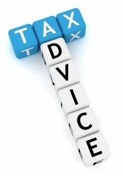 Tax Advice from Stewart Associates Shrewsbury